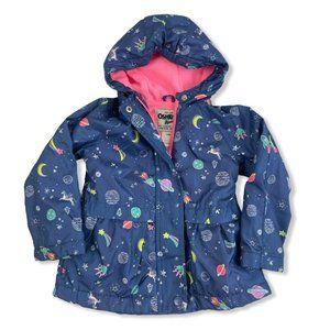 OshKosh B'Gosh Toddler Fleece Lined Jacket Coat